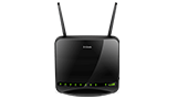3G / 4G LTE Desktop Routers