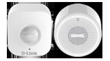 Wi-Fi Motion Sensors & Sirens