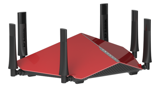Ac3200 Ultra Wi Fi Router