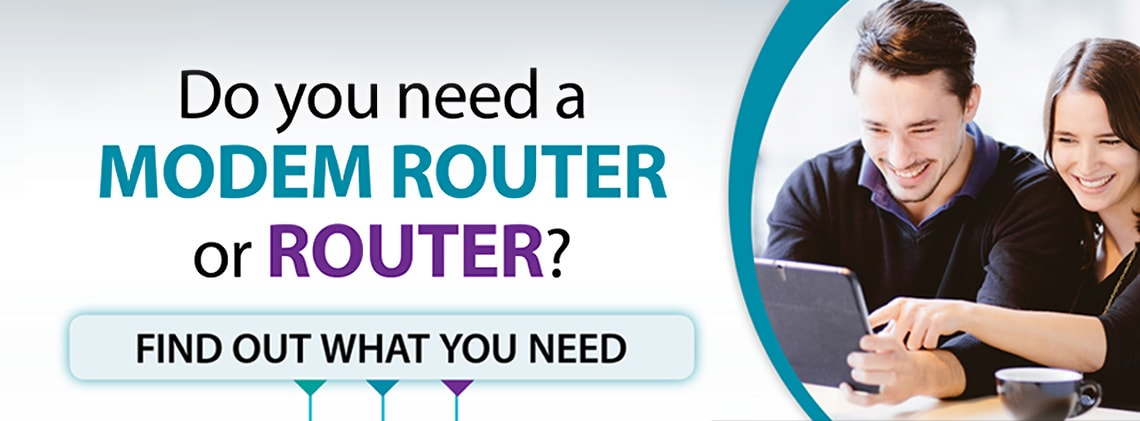 D-Link Modem or Modem Router NBN