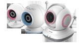 Wi-Fi Baby Cameras