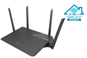 DIR-878 D-Link AC1900 MU-MIMO Wi-Fi Router