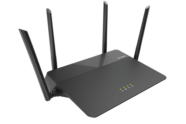 DIR-878 photo-right D-Link AC1900 MU-MIMO Wi-Fi Router