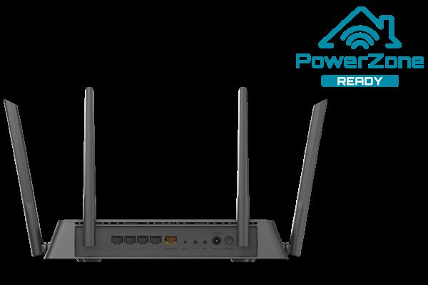 AC1900 MU-MIMO Wi-Fi Router