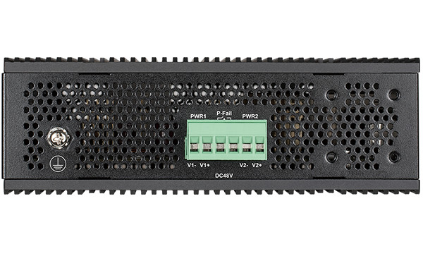 12 port gigabit industrial smart managed poe switch with 10 1000base t 8 poe ports and 2 sfp - 12 port gigabit poe switch ...