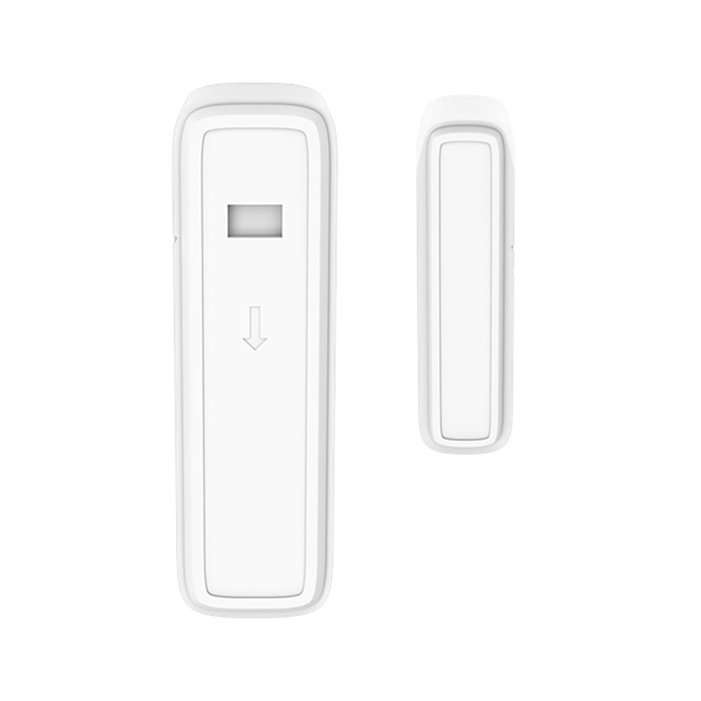 Smart Door/ Window Sensor back