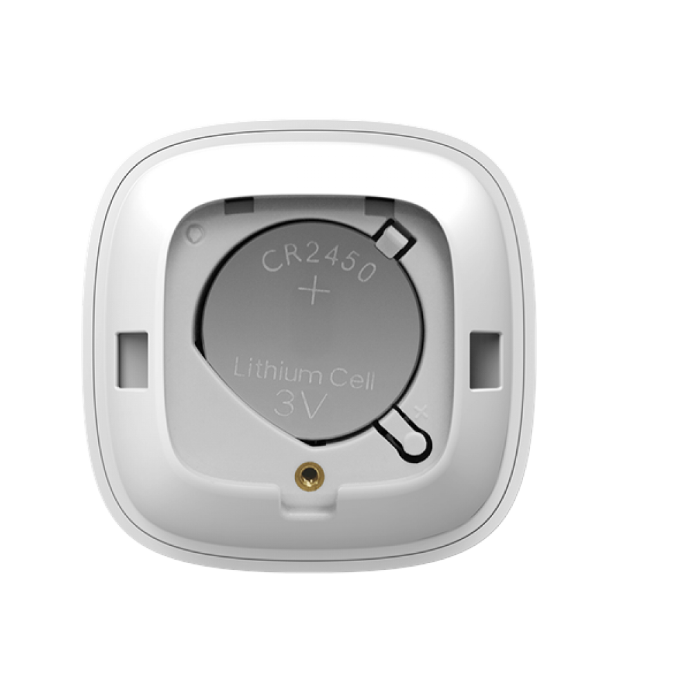 D-Link Smart Motion Sensor DCH-B122 back
