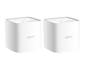D-Link COVR-1102 AC1200 Seamless Mesh Wi-Fi System